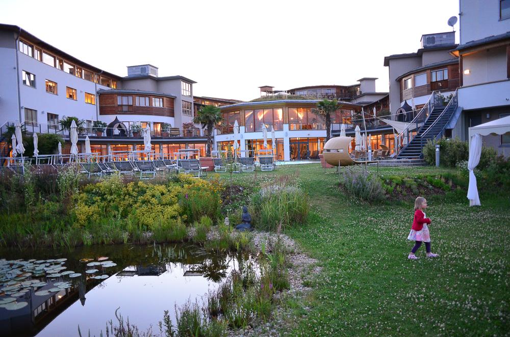 Hotel Larimar Stegersbach