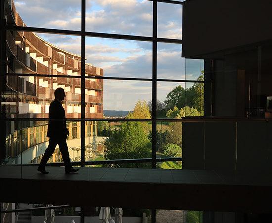 Hotely v Stegersbachu